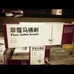 fico toilet brush