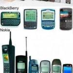 Ako apple zastavil vývoj telefónov