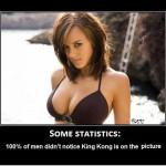Štatistiky hovoria...