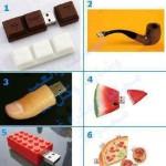 Najchutnejšie USB-čka