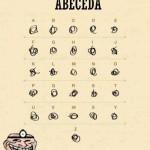 Lekárska abeceda