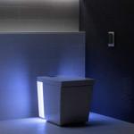 Čo všetko dokáže Hi-tech toaleta za 6 400 dolárov