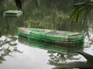 čln z plastu 2