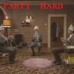 Poriadna párty - roztočíme to