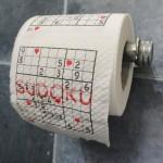 Nudíte sa na toalete? Skúste niečo praktické...