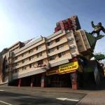 King Kong... alebo ako stavať budovy...