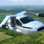 Prvé lietajúce auto na svete